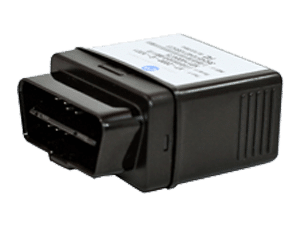 OBD-2 Fleet GPS Tracker