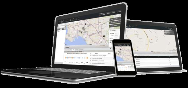 GPS Tracking Laptops