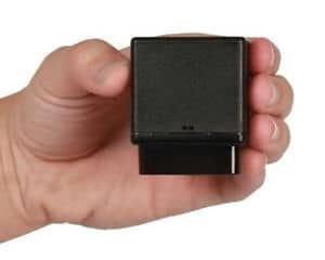 OBD2 gps tracker