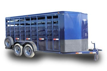Cattle Trailer GPS Tracker
