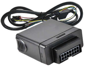 LST 2160 GPS tracking device
