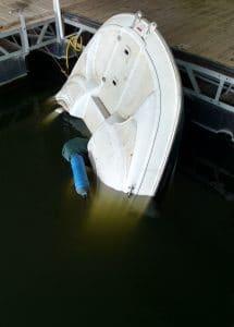 Boat Insurance GPS Tracker