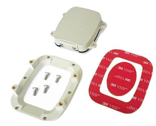 Satellite GPS Tracker