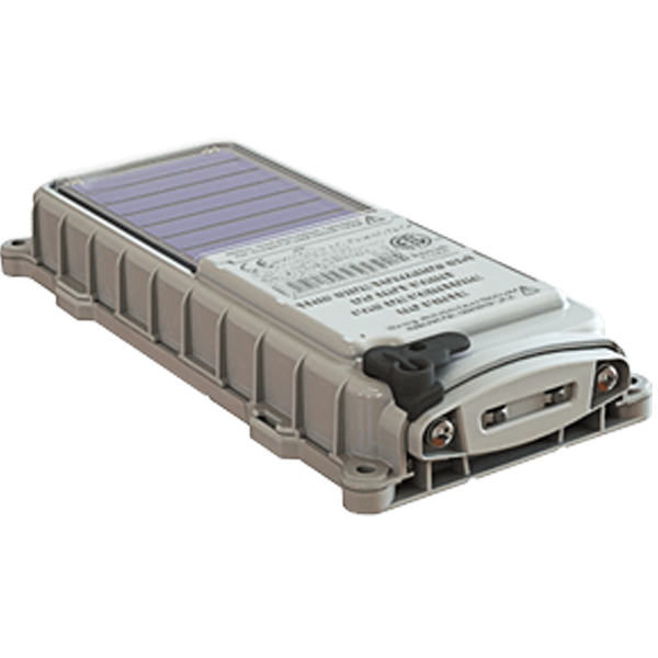 SmartOne Solar - Solar-Powered Asset Tracker