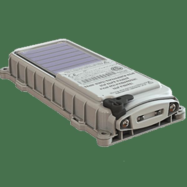 Smartone Solar GPS Tracker