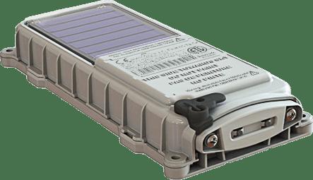 Smartone Solar Boat Tracker