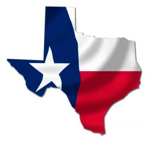 GPS tracking in the great state of Texas