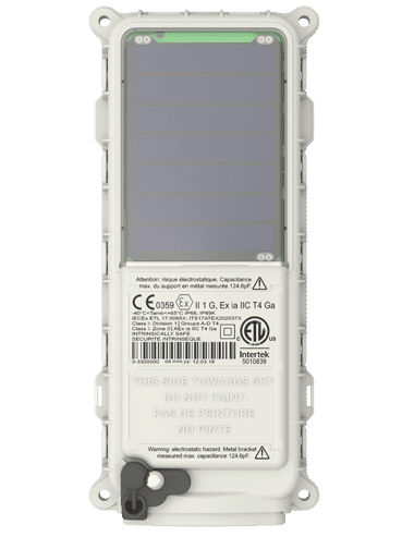 Smartone Solar Front Image