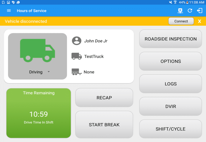 ELD Software