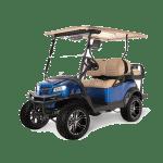 Golf Cart GPS Tracker