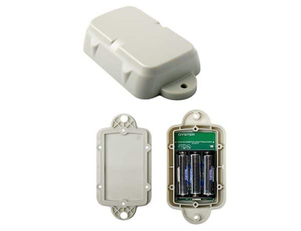 Oyster GPS Tracker