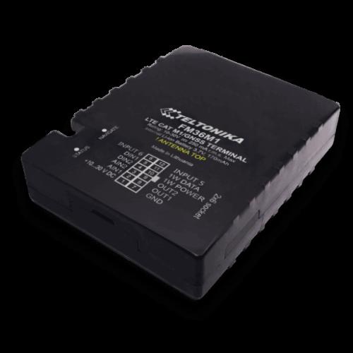Scorpion LTE NO Monthly Fee GPS Tracker