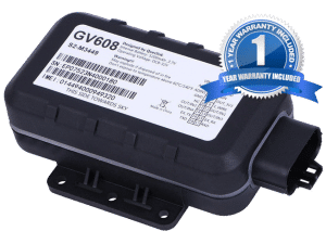 GPS Tracker for Trailers with No Monthly Fee - Battery