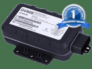 TitanLTE GPS Warranty