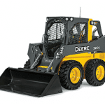 Skid Steer GPS