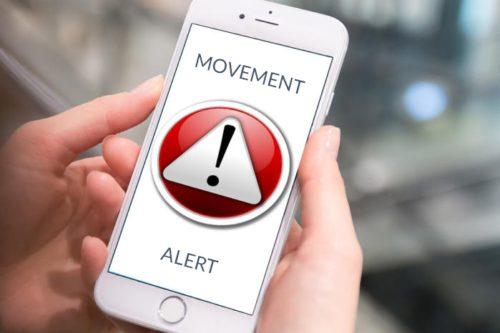 GPS Tracking Phone Alerts