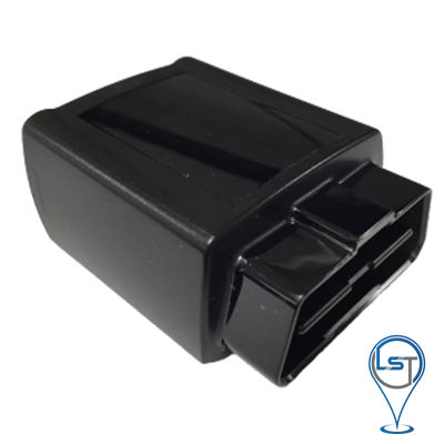 DiscoveryLTE OBD-2 Vehicle GPS Tracker