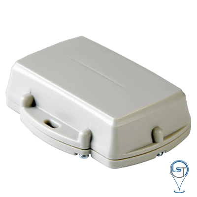 Yabby Battery GPS Tracker