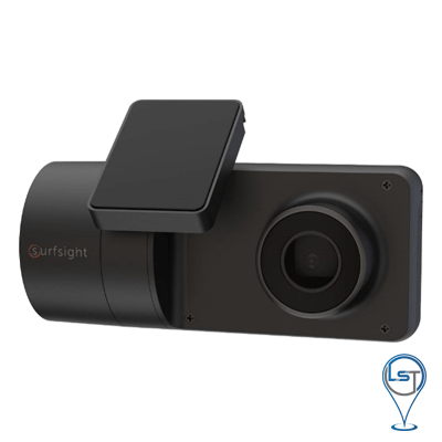 Live Dash Camera With GPS