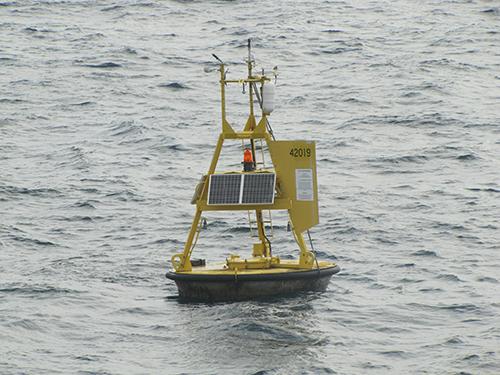 buoy gps tracker