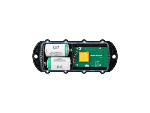 Remora2 GPS Batteries