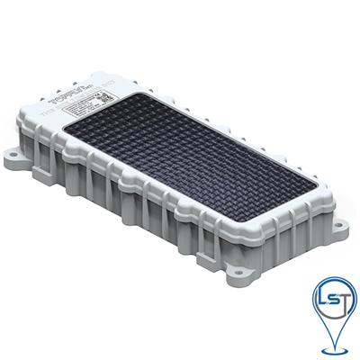 SolarMAX XL GPS Tracker