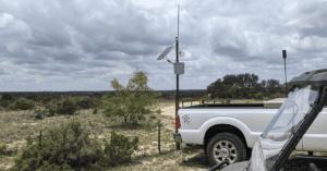 LoRa Animal Tracking GPS